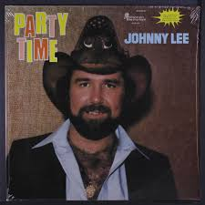 Johnny Lee Party Time Vinyl Records and CDs For Sale | MusicStack