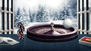 The 30k Live Casino Winter Quest: Part 1 - Rizk Casino