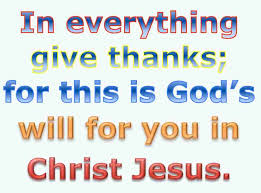 Thanksgiving Bible Verses: 15 Great Scripture Quotes