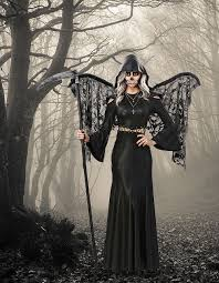 female grim reaper 2yamaha