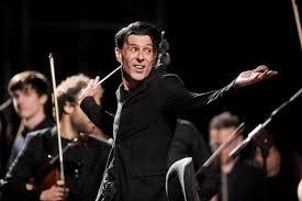 Chi era Ezio Bosso: pianista e direttore d'orchestra affetto da ...