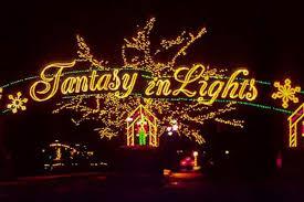 callaway gardens fantasy in lights now