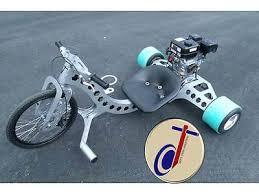 drift trike industrial build plans