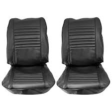 1967 chevrolet front bucket seat covers