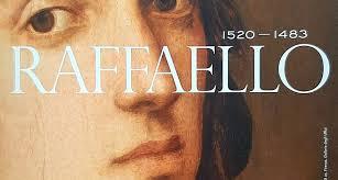 Raffael-Ausstellung im Museum Scuderi