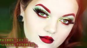 poison ivy makeup you saubhaya makeup