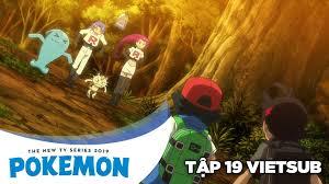 Pokemon Vietsub Phần Mới Pokemon Vietsub Tập 1109 - Pokemon Sword ...