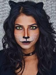 women makeup major inspo from