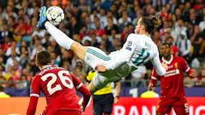 KUPAYI GETİREN GOLLER! Real Madrid 3-1 Liverpool - Şampiyonlar ...