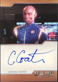Star Trek Discovery Season 1 card PSM