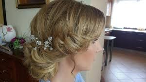 Fair Hair Care Fryzura Slubna Dla Cienkich Wlosow Moja Fryzura