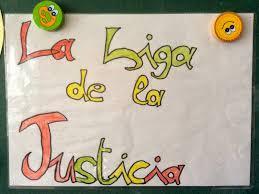 La Semana De La Liga De La Justicia