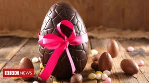 Coronavirus: Easter egg crackdown over essential status 'wrong ...