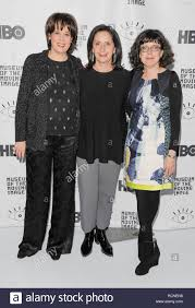 New York, NY - January 10, 2019: Betsy West, Amy Entelis and Julie Cohen  attend The 12th Annual Cinema Eye Honors Awards at Museum of The Moving  Image Stock Photo - Alamy