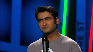 Kumail Nanjiani - Stupid People - John ...