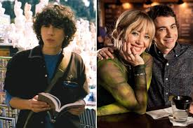 Lizzie McGuire cast: Where are they now?   EW.com