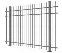 Security Panel Fencing High Security Perimeter Specialist Nz Hampden