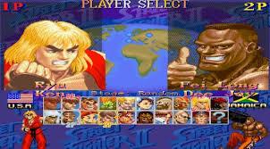 super street fighter 2 ultimate ver 3