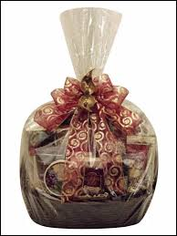 cranberry corners gift baskets event