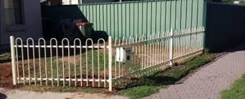 Adelaide Northern Fencing Fencing Contractor Salisbury