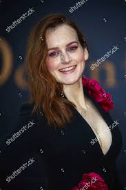 Sophie McShera Actress poses photographers upon arrival Editorial Stock  Photo - Stock Image | Shutterstock