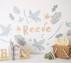 Wall Decals Minnie And Me Interiors