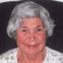 "Alma ""Polly"" Thomas Obituary - Visitation & Funeral Information"
