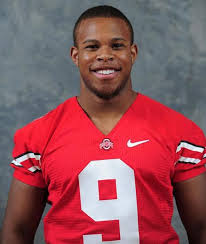 Ohio State football: Adam Griffin, son of Archie, is making an impact    News   news-herald.com