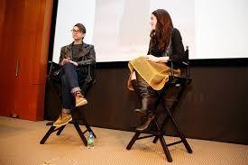 Christian Siriano and Sheena Smith - Teen Vogue's Fashion University 2012 -  Here's What Went Down - StyleBistro