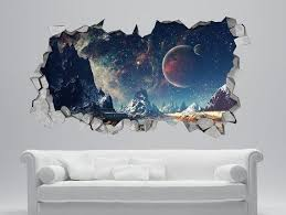 14 Best Boys Room Images On Pinterest Boy Rooms Wall Decals And Pertaining To Decorative 3d Wall Art Stickers Fajar Magazine