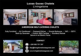 Loose Goose Chalets Home Facebook