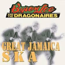 Great Jamaica Ska - Byron Lee, Byron Lee & the Dragonaires | Songs,  Reviews, Credits | AllMusic