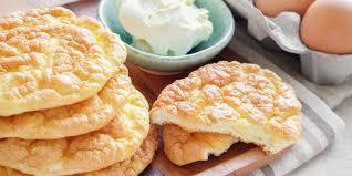 keto breads have 0 net carbs per slice