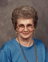Bernice Johnson | Obituary | Enid News and Eagle