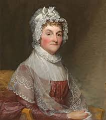 Abigail Adams | Biography & Facts | Britannica