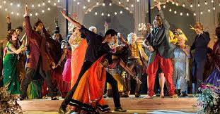The Second Best Exotic Marigold Hotel - streaming