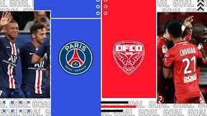 PSG-Dijon dove vederla: Sky o DAZN? Canale tv e diretta streaming ...