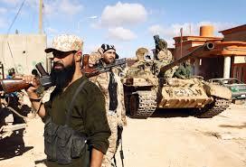 Libia, Usa e Iran: inizio d'anno ad alta tensione. E la politica ...
