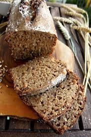 whole grain spelt bread happy kitchen