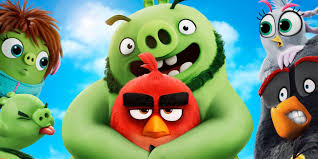 Angry Birds Franchise Expands with Netflix Animated Series