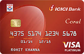 icici bank hpcl c american express