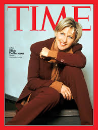 ellen degeneres 100 women of the year
