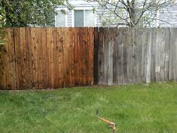 Fence Restoration Sunshine Pressure Washing