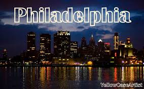 Philadelphia Skyline Black And White Wallpaper Posted By Zoey Thompson