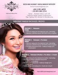 hair and makeup packages saubhaya makeup