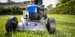 Choosing A Lawn Mower That S Right For You Bunnings Warehouse Nz