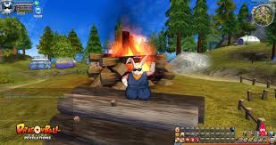 Game 7 Viên Ngọc Rồng chính thức mở cửa đón game thủ