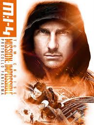 Acquista Mission: Impossible Protocollo Fantasma - Microsoft Store ...