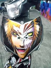 Anime Kayang Kaya Another Solid Decals Stickazone Decal Graphix Philippines Facebook