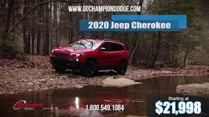 jeep cherokee in los angeles ca